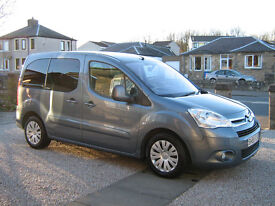 Citroen Berlingo Multispace 90bhp VTR not Kangoo/Partner/Doblo/connect/caddy