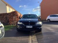 BMW, 3 SERIES, Saloon, 2005, Other, 2996 (cc), 4 doors