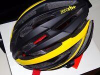 ZERO RH+ ROAD BIKE HELMET