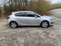 2012 62 Vauxhall Astra 1.6 16v SRi 5dr