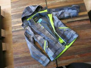 Manteau ski SCOTT (valeur 280$) small