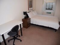 ***SHORT-TERM LET - ALL INCLUSIVE DOUBLE ROOM £450 HOLLAND STREET- AVAILABLE 23RD JUNE 2017***