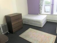 Massive double room in prime location ,all bills included DSS WELCOME