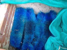 pond 16 inch by 6 inch filter brushs x60+