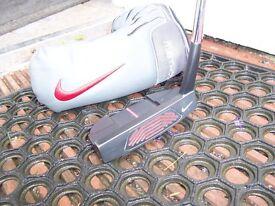 Nike Method converge putter – model type M1-08