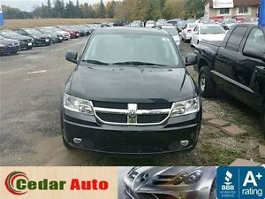 2010 Dodge Journey SXT - Managers Special - Warranty London Ontario image 3