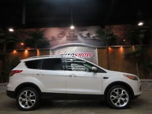 2013 Ford Escape 4WD, 2.0T, Pano Roof, Nav