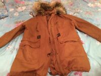 Woman's coat like new