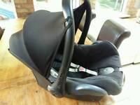 Maxi-cosi first stage car seat