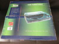 Tevion USB Turntable