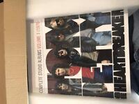 Tom Petty & The Heartbreakers Deluxe Vinyl Boxset
