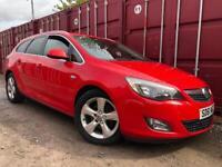 Vauxhall Astra Estate 2011 Diesel Full Year Mot No Advisorys Cheap To Run And Insure Cheap Car !