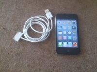 Apple Ipod Touch 4th Generation (16GB)