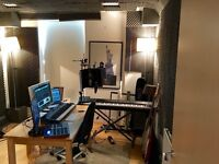 Music Production Tuition - Logic X Ableton 9 in Shoreditch