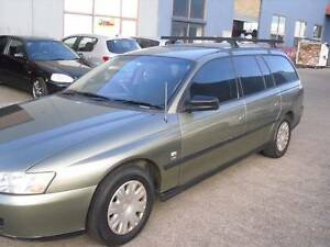2004 Holden Commodore Wagon ONLY $80 per week over 12 months Somerton Hume Area Preview