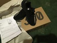 Adidas Yeezy 350 V2 Green/Black UK 6