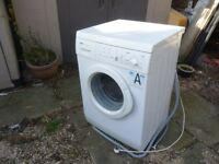 Bosch washing machine wfl2066gb express 1000 classixx