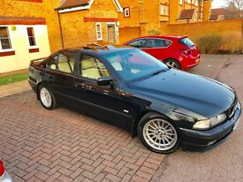 Bmw 540i Auto Individual Fully Loaded Low Mileage