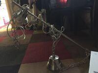 Kroby Pendant Ceiling Lamp