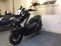 Yamaha N Max 125cc Automatic Scooter, 1 Owner, ABS, Low Miles, V Good Cond, ** Finance Available **
