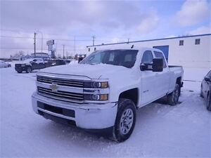 2016 Chevrolet SILVERADO 3500HD LT | Cloth | Backup Cam | Touchs