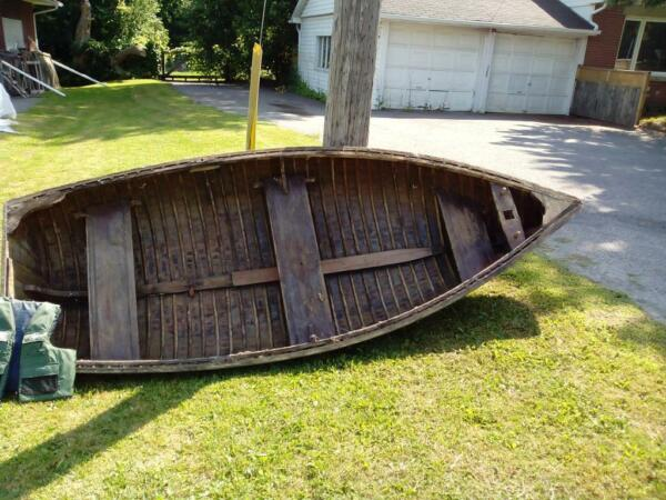 Used 1925 Other CEDAR SKIFF