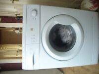 swan washing machin