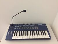 Novation ultranova Synthesizer keyboard synth