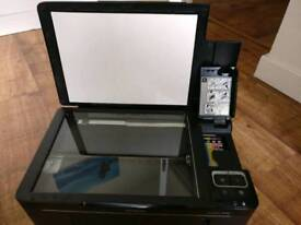 Epson SX130 All-in-one ink jet printer/scanner