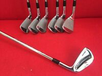 Mizuno MP54 (4-PW)