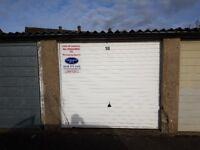 Garages to rent: Tongham Road Aldershot GU12 4AT