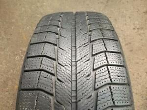2 WINTER 235 60 17 MICHELIN LATITUDE XICE Xi2