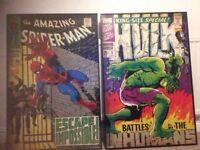 2 Superhero Pictures