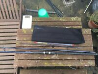 TF Gear Banshee Sea Fishing Rod