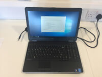 "Fast Dell E6540 i5-4300M @ 2.6GHz, 15.6"" 1920x1080 HD, 16GB RAM, 240GB SSD"