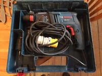 Bosch gbh 2-20d drill 110v