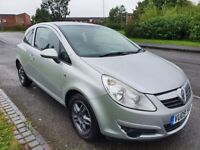 Vauxhall corsa cdti £30 tax full mot ( px welcome )