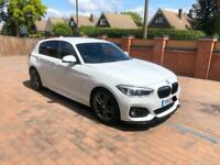 BMW 1 SERIES M SPORT 2019 19