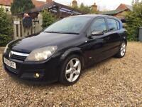 2005 Vauxhall Astra 1.8 SRI - Great Condition