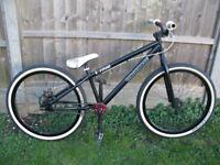 2005 Mongoose Ritual, Jump Street Park Dirt Bike, Rare
