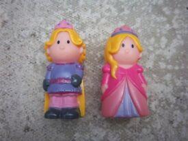 ELC Happyland Prince & Princess Figures IP1