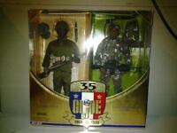 GI Joe 35th Year Set