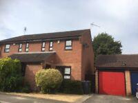 To rent - 3 bedroom house, Woodston, Peterborough