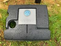 New / Unused Genuine VW / Volkswagen Polo 1.2 9N 2002-2008 Air Filter Box / Engine Cover.