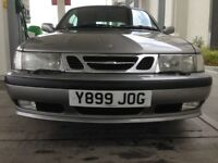 SAAB 93 Convertible Full Service History / Full Leather / My pride and joy £1999