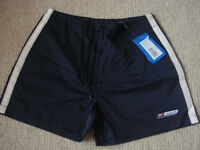 BNWT Reebok woven ladies shorts size 10