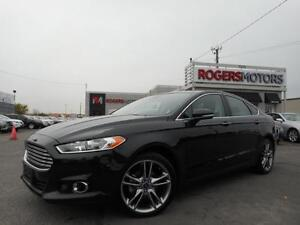 2013 Ford Fusion AWD - SELF PARKING - NAVI