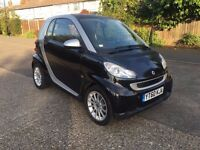 SMART FORTWO COUPE PASSION MHD 2DR SOFTOUCH AUTO **GOOD CONDITION**£2700 QUICK SALE