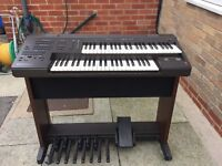 Yamaha Electrone EL-7 Organ for sale