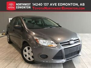 2014 Ford Focus S | Remote Start | AC | Low KM